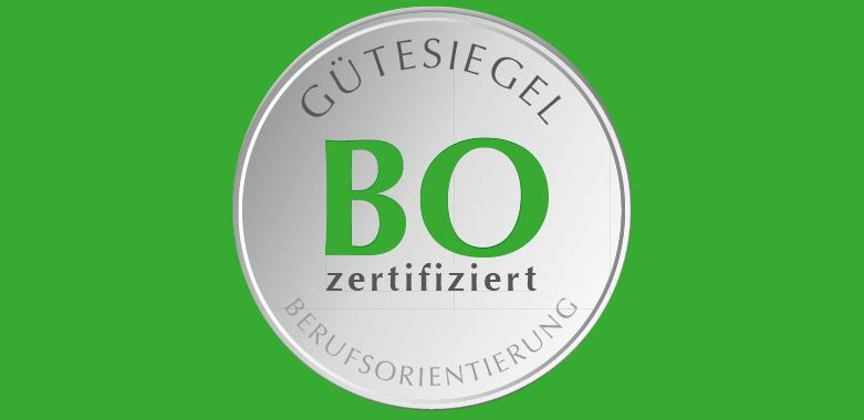 BO-Gütesiegel